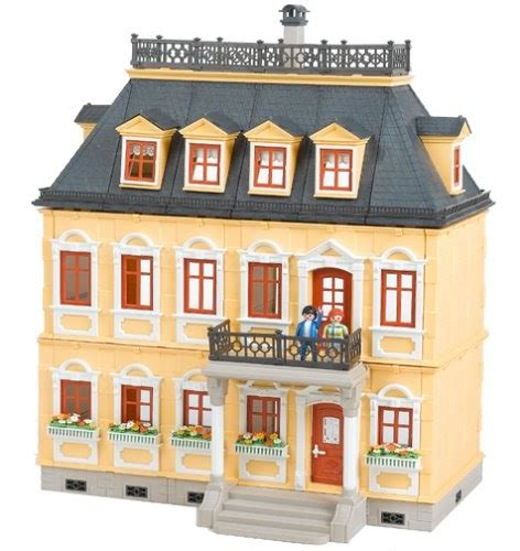Low price Playmobil   5301 The Grande Mansion ~ Dolls House