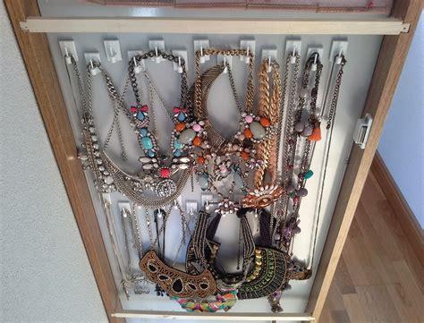 LowCost & Trendy: DIY: Ordena tus joyas y complementos