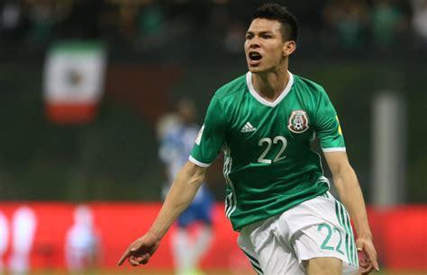Lozano contra Pulisic, el duelo juvenil entre México y ...