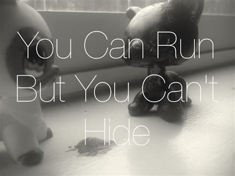 {Lps}~{Tailer}~{You Can Run But You Can t Hide}~ ️   YouTube