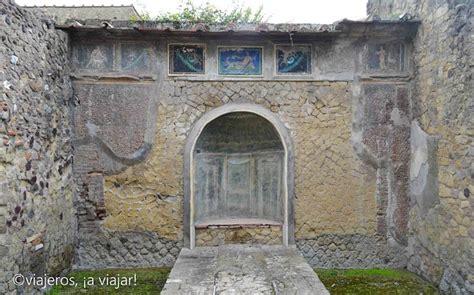 lᐅ Visita a Pompeya, Herculano y Monte Vesubio   Ciudades ...