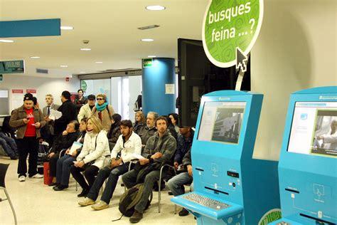 L'atur registrat torna a augmentar al Baix Llobregat, que ...