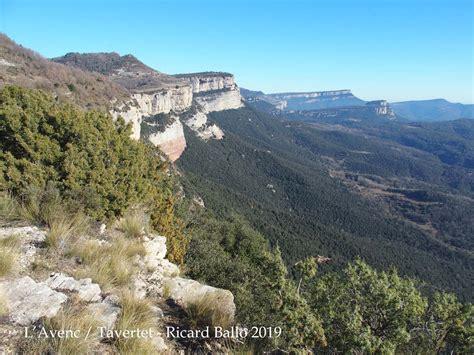 L'Avenc – Tavertet / Osona   Catalunya Medieval