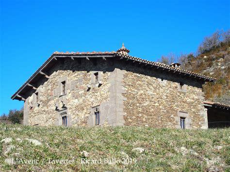 L'Avenc – Tavertet / Osona | Catalunya Medieval