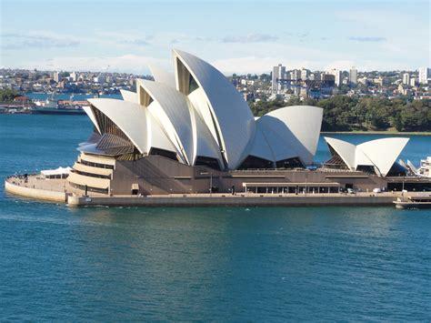 L'Opéra de Sydney : une construction impossible ...