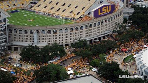 LSUsports.net   The Official Web Site of LSU Tigers Athletics
