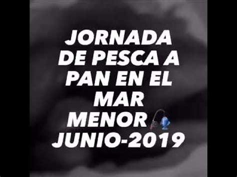 LUBINAS DE KILO EN EL MAR MENOR !! PESCA EN EL MAR MENOR ...