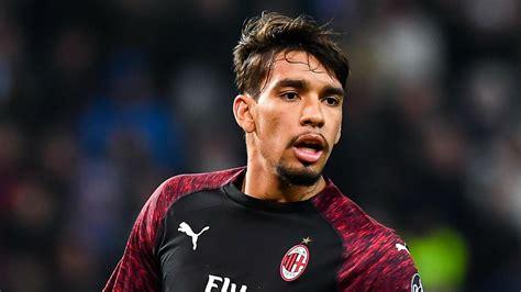 Lucas Paquetá poderá deixar o Milan   giroesportes