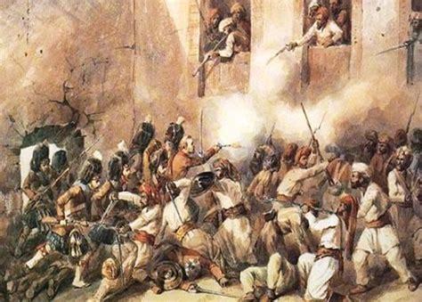 Lucha de clases y liberación nacional de la India  II