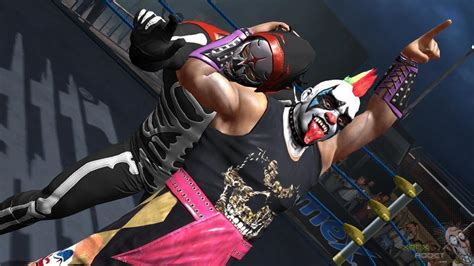 Lucha Libre AAA Heroes of the Ring Review  Xbox 360 ...