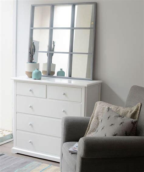 Luci espejo de madera 90x90 gris  con imágenes  | Espejos ...