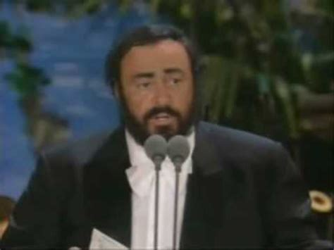 Luciano Pavarotti  Ave Maria de Schubert   YouTube