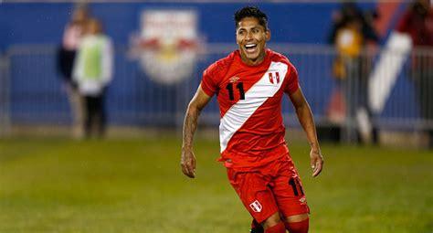 ¡Lucirá su fútbol en la MLS! Raúl Ruidíaz es nuevo jugador ...