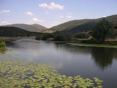 LuckMore!: Parque Nacional Cabañeros.