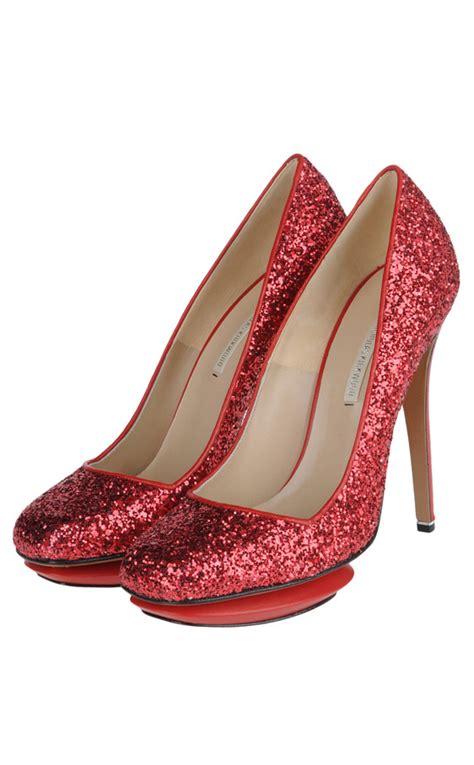 LuckY LooK: Tengo Mucho Cuento   Los Zapatos De Dorothy