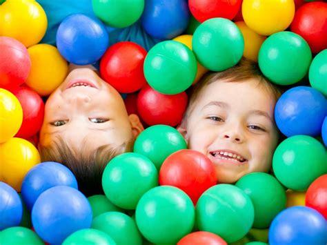 Ludoteca   Actividades Infantiles   Centro Comercial ...