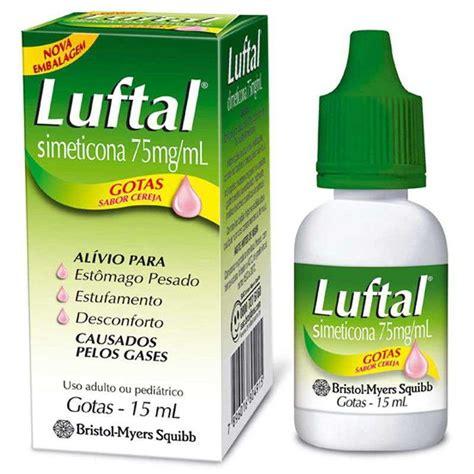 Luftal   Bula, Para que serve