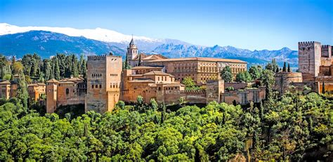Lugares en España Patrimonio de la Humanidad UNESCO