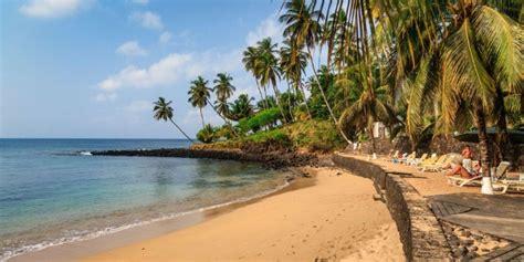 Lugares increíbles que debes conocer en Guinea Ecuatorial ...