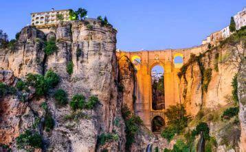 Lugares para visitar en España   Top 10 ciudades ...