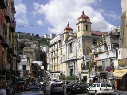 Lugares para visitar en Nápoles   10lugares.com