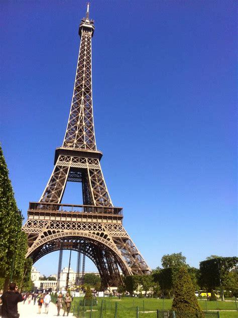 lugares que tienes que visitar en todo el mundo: Paris