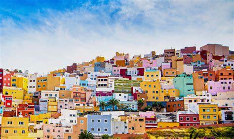 Lugares que visitar en Las Palmas de Gran Canaria