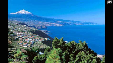 Lugares Que Visitar en Tenerife   YouTube