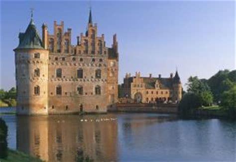 Lugares turísticos de Dinamarca | Que ver Dinamarca
