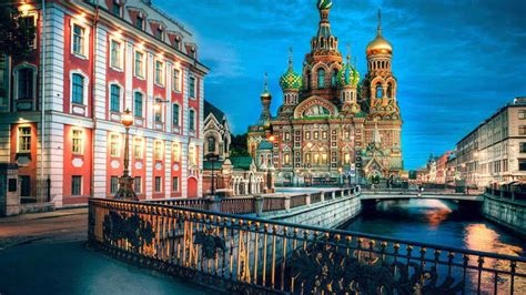 lugares turísticos en Rusia son los Museos de San Petersburgo
