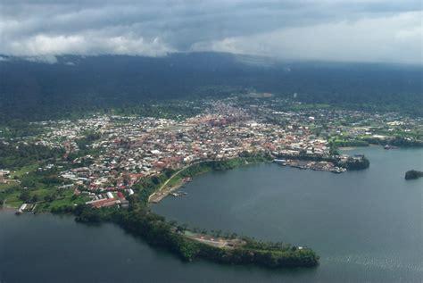 Lugares turísticos más visitados en Malabo, Guinea ...