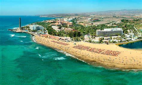 Lugares y Destinos De Interés En Gran Canaria | Isla de ...