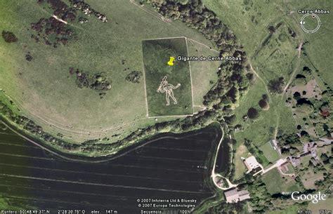 Lugares y formas extrañas en Google Maps. Foro General de ...