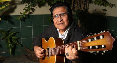 Luis Abanto Morales fue internado por un tumor en la ...