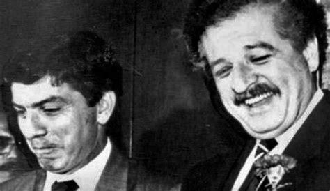 Luis Carlos Galán, 30 años de su muerte   Políticos