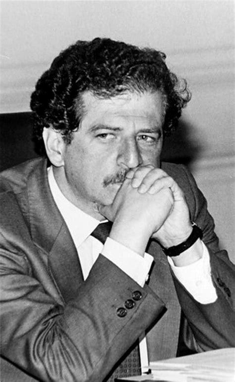 Luis Carlos Galán, candidato favorito à Presidência da ...