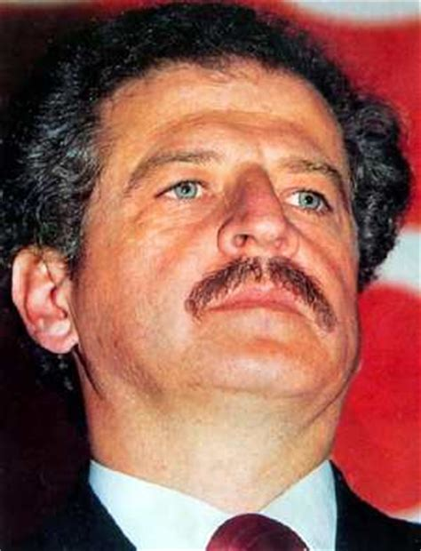Luis Carlos Galán, Colombian politician