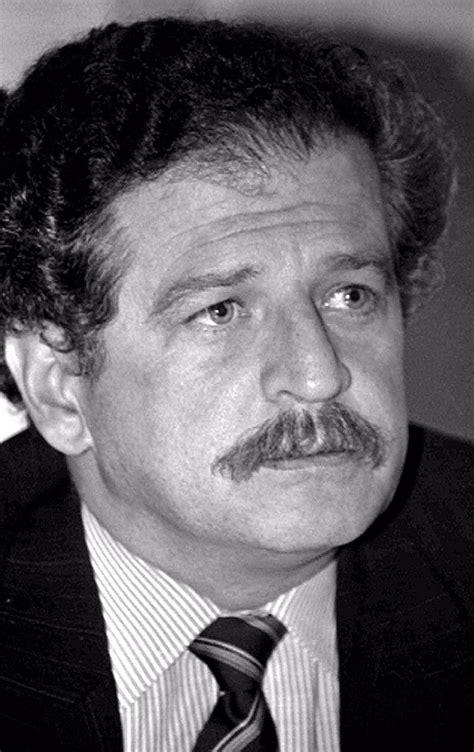 Luis Carlos Galán, un candidato peligroso para los narcos ...