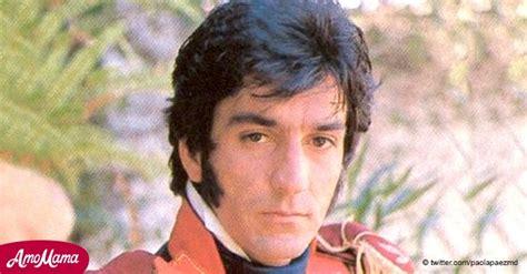 Luis Fernando Montoya: la vida del actor que vivía sus ...