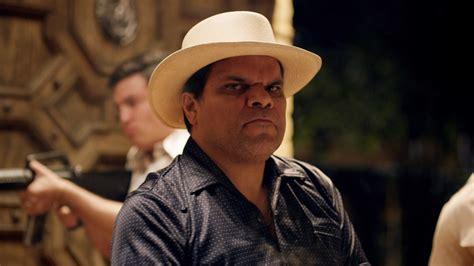 Luis Guzmán es José Gonzálo Rodríguez Gacha  The Mexican ...