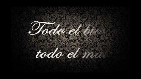 Luis Miguel    Historia De Un Amor  Lyrics/Letra   YouTube