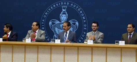 Luis Ochoa Bilbao rinde protesta como director de Derecho ...