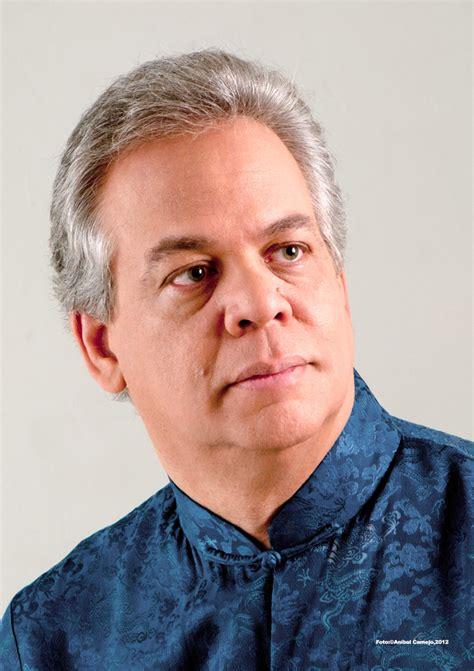 Luis Ochoa Nuevo Disco: Música de Cámara de Luis Ochoa