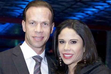 Luis Roberto Alves  Zague  se disculpa con Paola Rojas ...