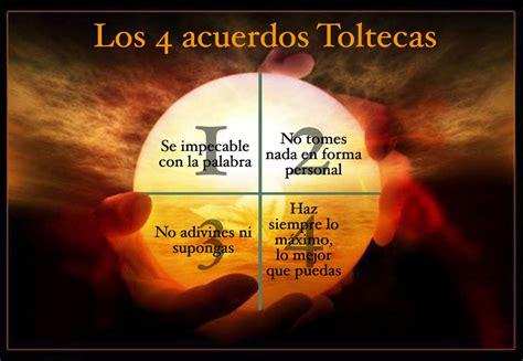 Luis Sabbi: Los cuatro acuerdos de la sabiduría Tolteca