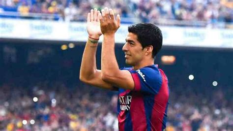 Luis Suarez Is A Ferocious Soccer Enigma, And Must Start ...