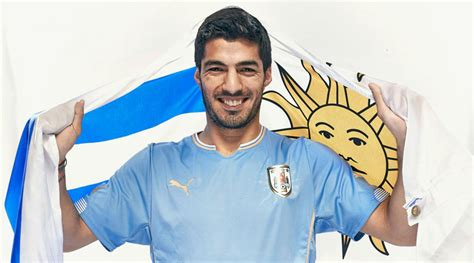 Luis Suarez is the Hottest Player on the Planet, But Can ...