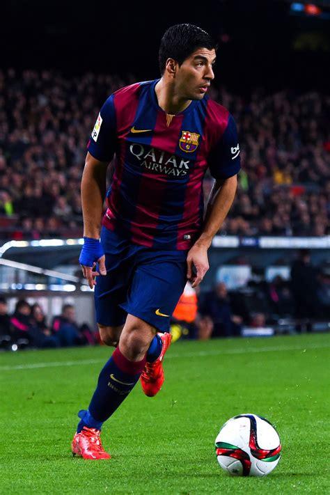 Luis Suarez Photos Photos   Barcelona v Villarreal CF ...