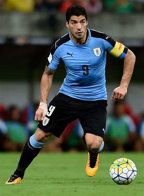 Luis Suarez Photos Photos   Brazil v Uruguay   2018 FIFA ...