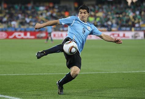 Luis Suarez Photos Photos   Mexico v Uruguay: Group A ...